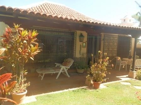 Hausschen in La Paz! Garten, Parkplatz, Sonnig, Ruhig..... Immobilie zum Kauf - Paluum