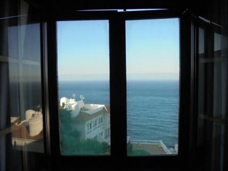Reihenhaus mit Garten, Meer und Teideblick im Herzen von La Paz.