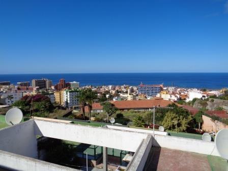 Bungalow auf eine Ebene mit Panoramablick und Grosser Terrasse! Immobilie zum Kauf - kanarenmakler