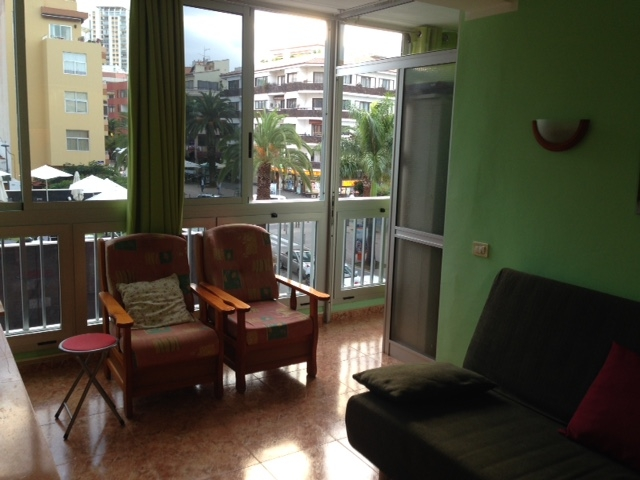 CENTER!!!!!!!!!!! Wohnung im Zentrum, sehr sonnig Immobilie zum Kauf - Paluum