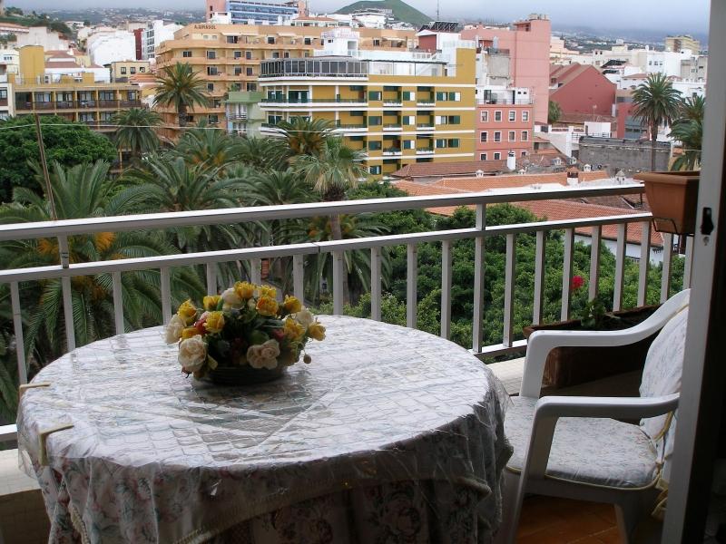 Plaza del Charco. Schöne Wohnung, Immobilie zur Miete - Paluum