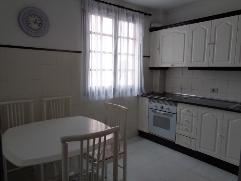 Im centrum gelegen apartment mit 2 Schlafzimmern.... Immobilie zur Miete - kanarenmakler