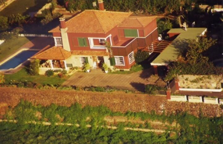 Spektakuläres Haus! Gärten, Obstbäumen , Pool, Panoramablick ! Immobilie zum Kauf - Paluum