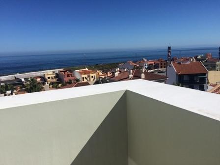 Fabelhaftes Penthouse im Herzen von Puerto de la Cruz.