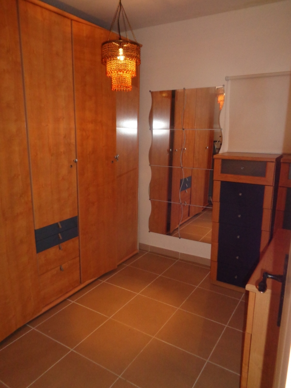 Eck apartment mit Teide und meerblick und sonnig gelegen.