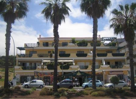 Sehr Schönes Appartment neben an Strand und Zentrum mit Wifi!