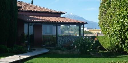 Achtung! Luxus-Villa 20 Minuten von Santa Cruz! Immobilie zum Kauf - Paluum