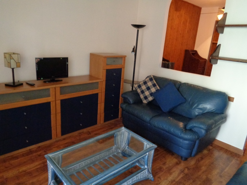 neu renoviertes studio im centrum zu vermieten... Immobilie zur Miete - Paluum