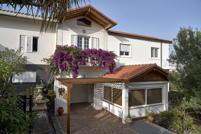 Splendid Villa in spektakulärer Ort Santa Cruz de Teneriffa