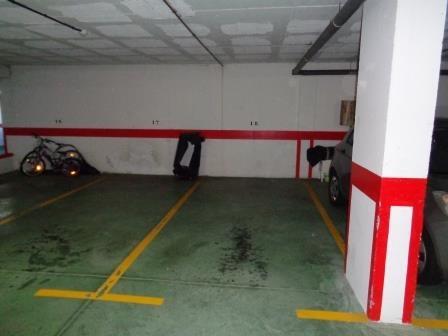 Parkplatz im Anlage im La Quinta Park! Immobilie zum Kauf - Paluum