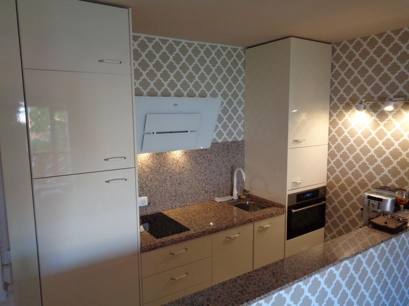 Fantastische moderne und ruhige Wohnung, in perfektem Zustand