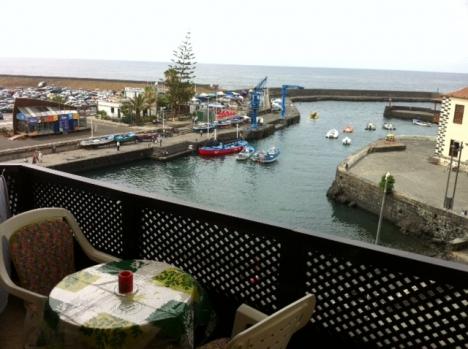 Schönes Studio mit Blick über den alten Hafen, dobbel beglazung,vollständig renoviert und im gutem Zustand. Dachterra Immobilie zur Miete - Paluum