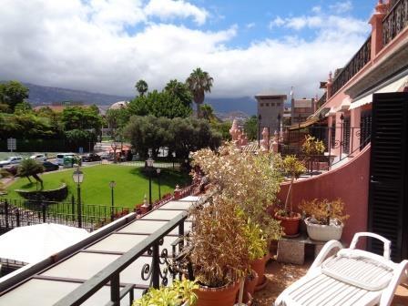 Sehr schöne Wohnung im La Paz!