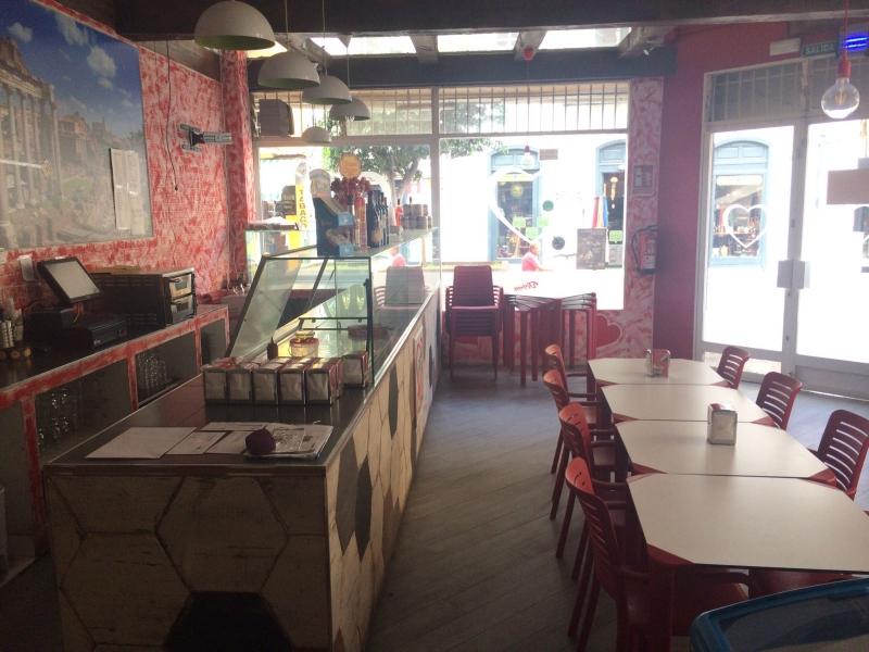 Geschäftsübergabe!: Großartige Pizzeria im Zentrum.