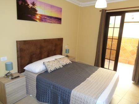 2 Schlafzimmer Apartment in der Nähe des Meeres im Stadtzentrum.