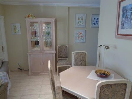La Paz! 2 Schlafzimmer und 2 bäder! Terrasse, Parkplatz, Beheizter Pool, Blick, Sonnig..... Immobilie zum Kauf - Paluum