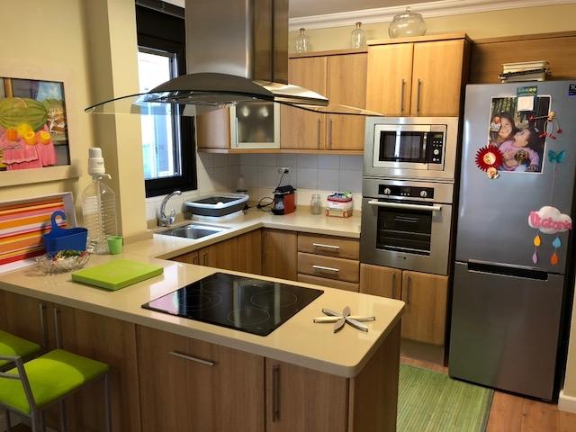 geräumige Wohnung mit großer Terrasse Immobilie zur Miete - kanarenmakler