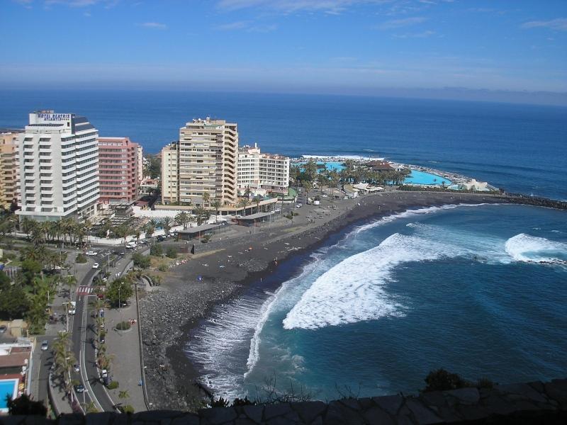 LA PAZ!!! IKARUS, geräumiges Studio, voll möbliert, mit herrlichem Blick auf den Teide und das Meer, Immobilie zum Kauf - Paluum