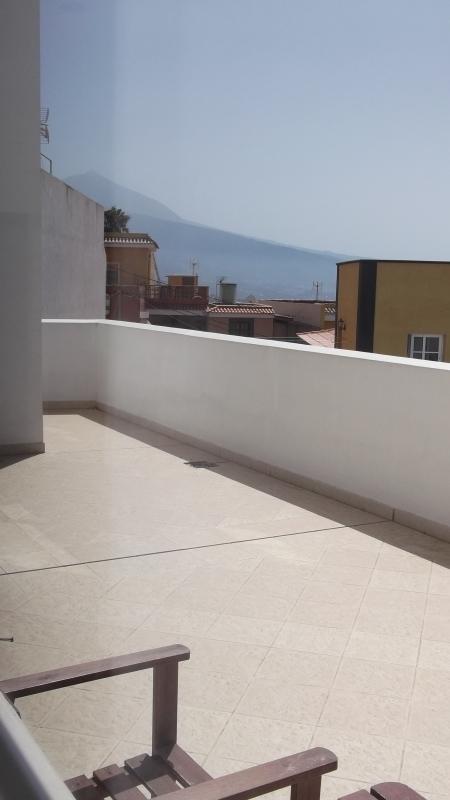 Fast neues Wohnung mit einer spektakulären Aussicht  Immobilie zum Kauf - kanarenmakler