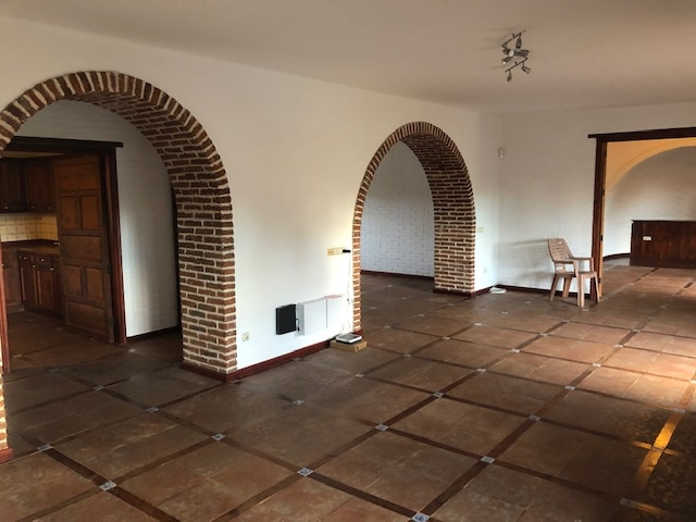 Traum Duplex, Kanarischer Bau mit Tee und Bögen aus altem Ziegelstein.  Immobilie zum Kauf - kanarenmakler