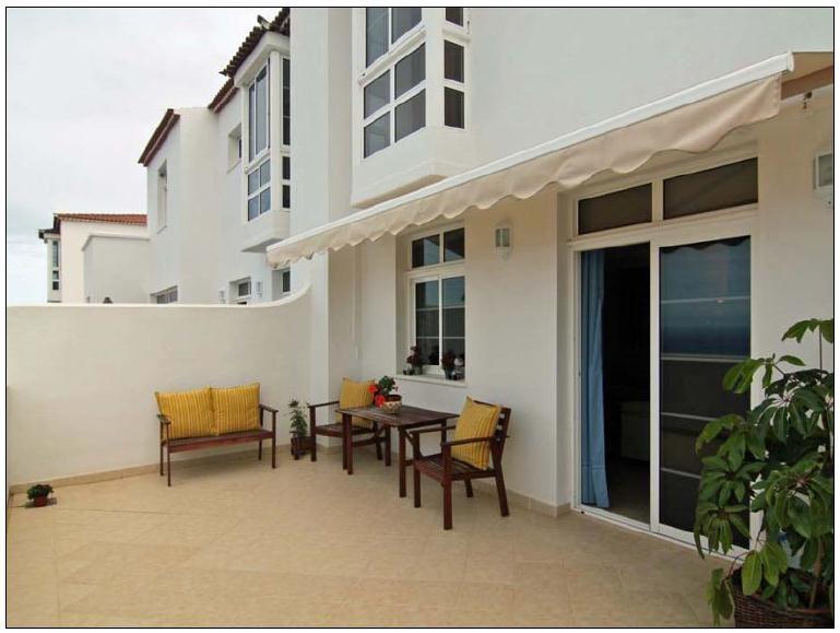 Fast neues Wohnung mit einer spektakulären Aussicht Immobilie zum Kauf - Paluum