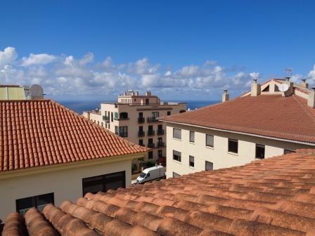 Gelegenheit! Schönes Penthouse mit großer überdachter Terrasse aus Aluminium  Immobilie zum Kauf - kanarenmakler