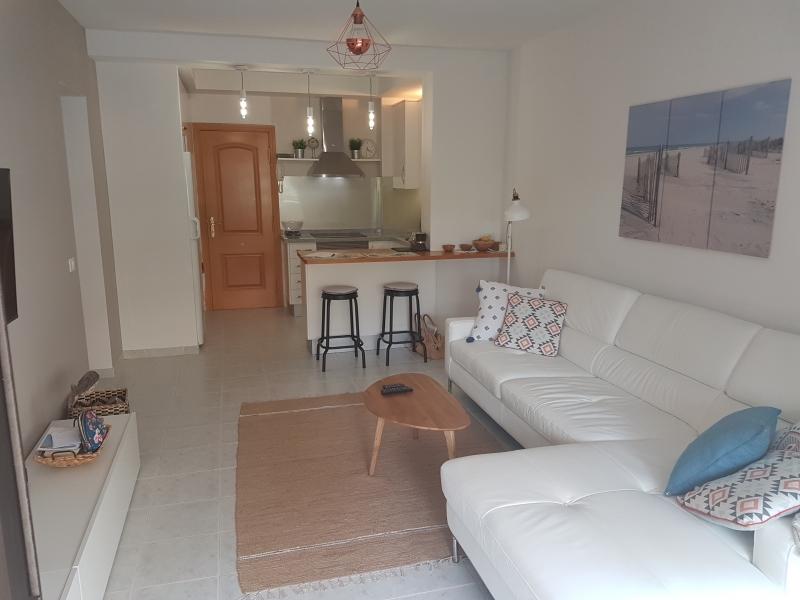 Moderne und gemütliche Wohnung in einer sehr ruhigen Gegend!