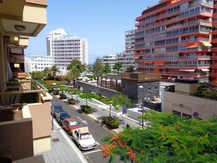 Gelegenheit! Gemütliche Wohnung in der Innenstadt mit Balkon Immobilie zum Kauf - kanarenmakler