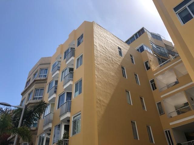 2-Zimmer-Wohnung 50 Meter vom Strand entfernt, zentral,  Gemeinschaft kosten sind billig. Immobilie zum Kauf - kanarenmakler