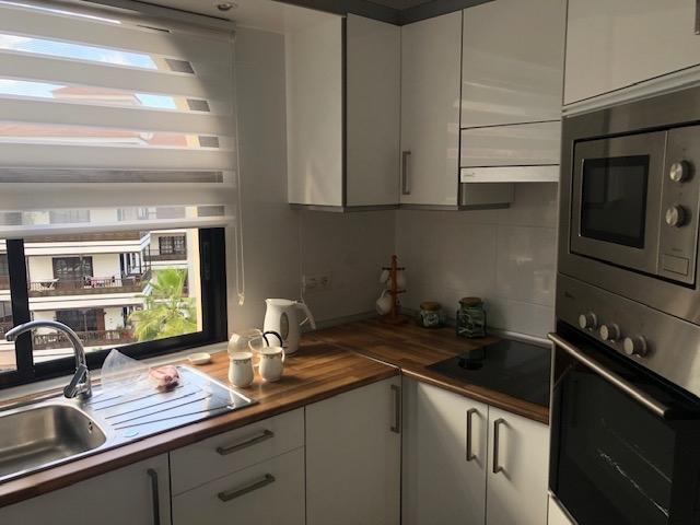 INVESTIERUNG! Schöne Wohnung 2 Schlafzimmern,separate wc,Bad,renovierter Einzelküche. Immobilie zum Kauf - kanarenmakler