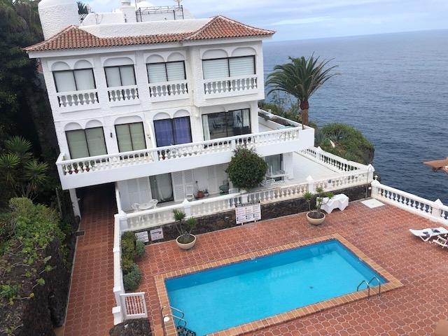 Panoramablick, 2-Zimmer-Wohnung, große Terrasse Immobilie zum Kauf - kanarenmakler