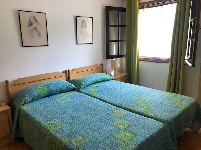 Schönes möbliertes Appartement mit 1 Schlafzimmer Immobilie zum Kauf - kanarenmakler