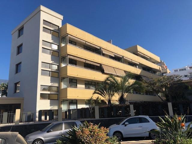 apartamento nuevo con/sin muebles Immobilie zur Miete - kanarenmakler