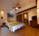 Komplett renoviertes Hotel Rural am erste Linie von Meer.